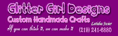 Glitter Girl Designs